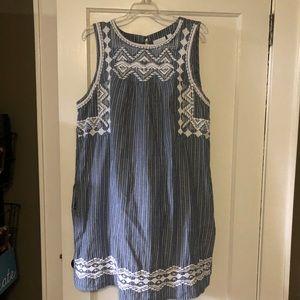 New York &co Dress